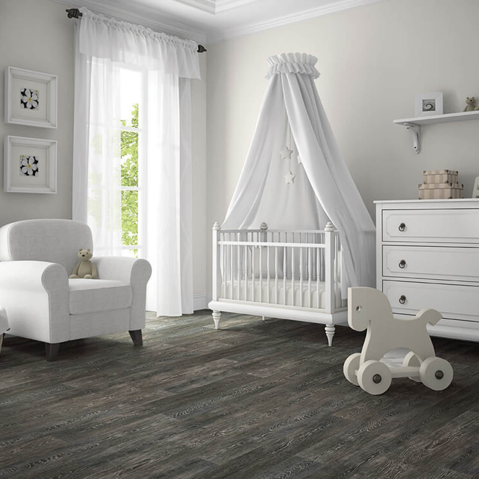 Floorté Waterproof Hardwood | Magic Carpets