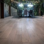 Metallics Pewter hardwood | Magic Carpets