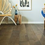 Charleston vinyl plank flooring | Magic Carpets