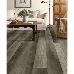 Goliath Plus-Driftwood Oak vinyl flooring | Magic Carpets