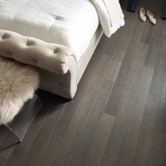 Northington Smooth Greystone Urban Glamour Wood | Magic Carpets