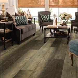Vinyl Wood flooring | Magic Carpets