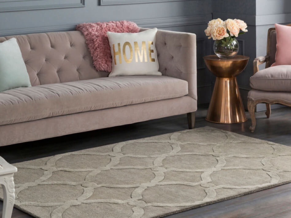 Artisitic Weavers area rug | Magic Carpets