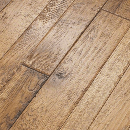 Hardwood Flooring | Magic Carpets