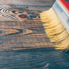 Hardwood refinishing | Magic Carpets