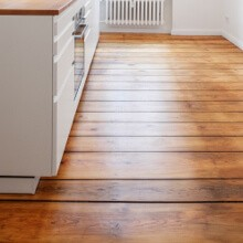 Hardwood resurfacing | Magic Carpets