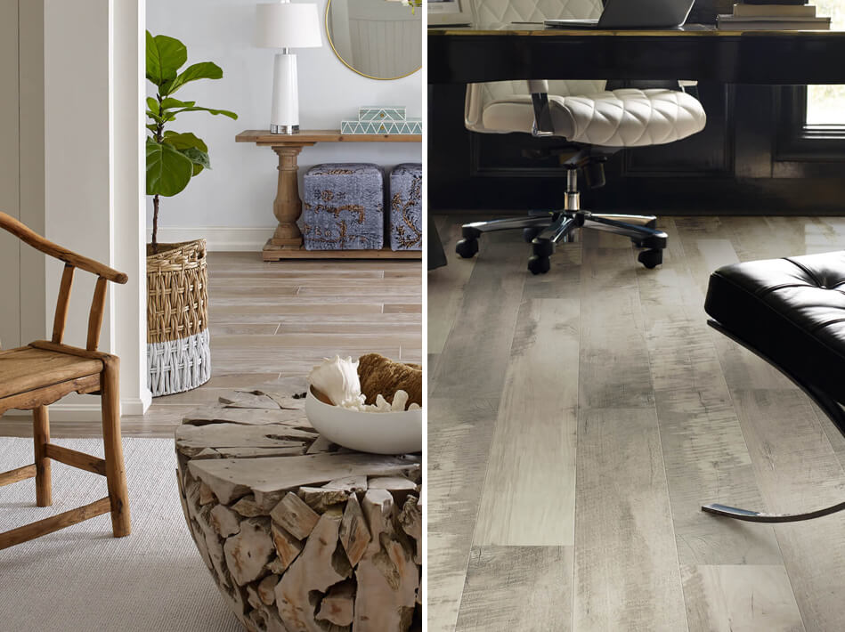 Shaw laminate flooring | Magic Carpets