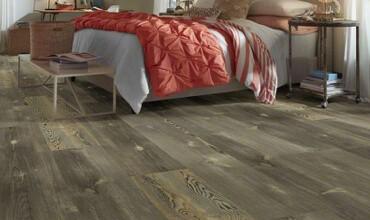 Luxury vinyl plank | Magic Carpets