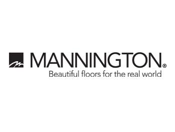 Mannington logo | Magic Carpets