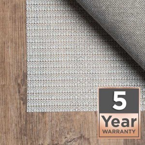 Rug pad 5 year warranty | Magic Carpets
