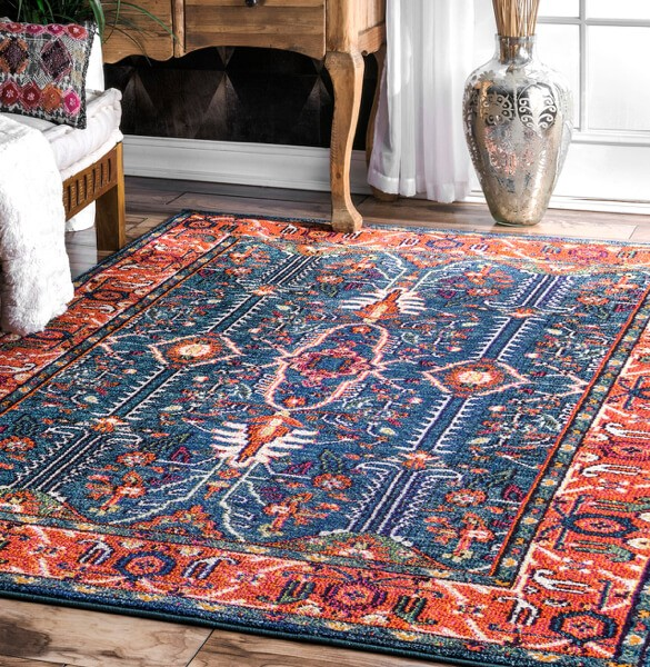 Surya area rug | Magic Carpets