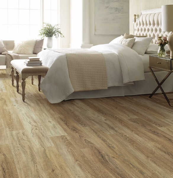 Vinyl flooring | Magic Carpets