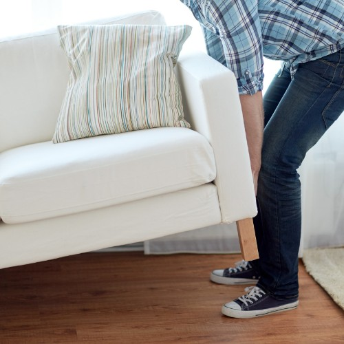 Furniture moving | Magic Carpets