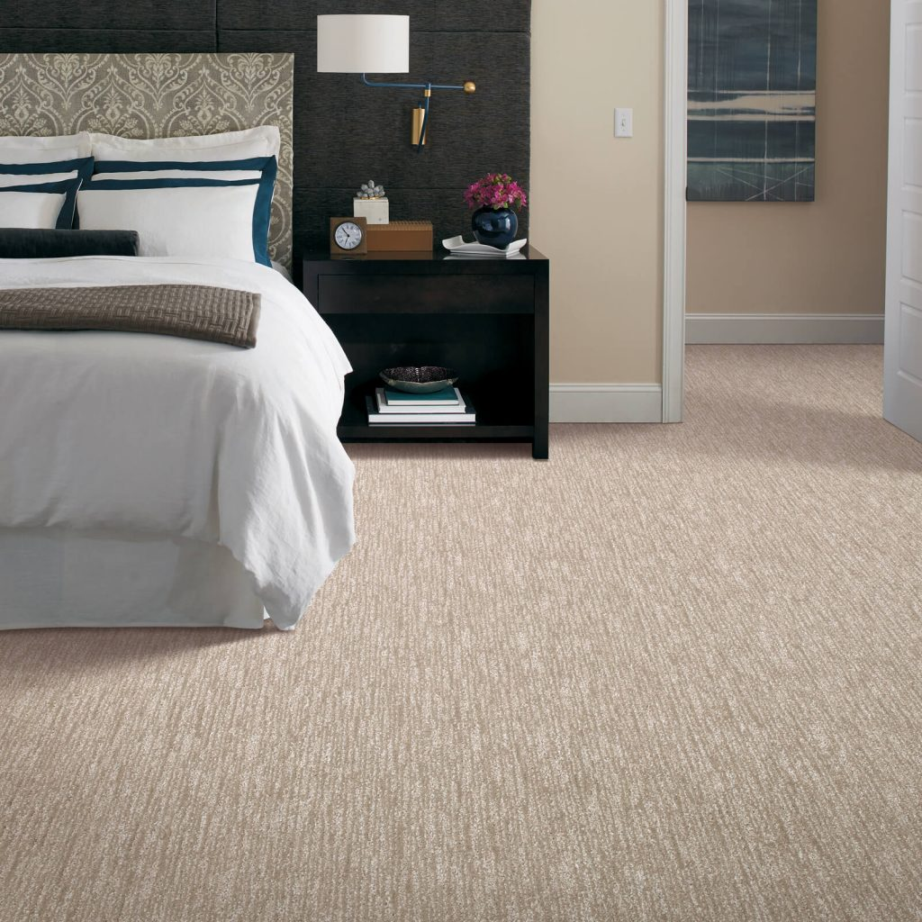 New carpet in bedroom | Magic Carpets
