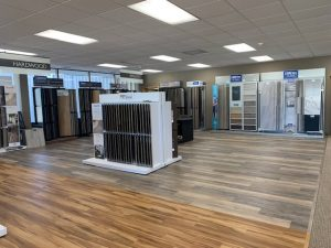 Commercial flooring | Magic Carpets